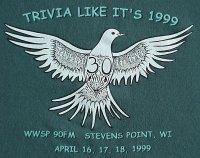 Trivia 30 Logo