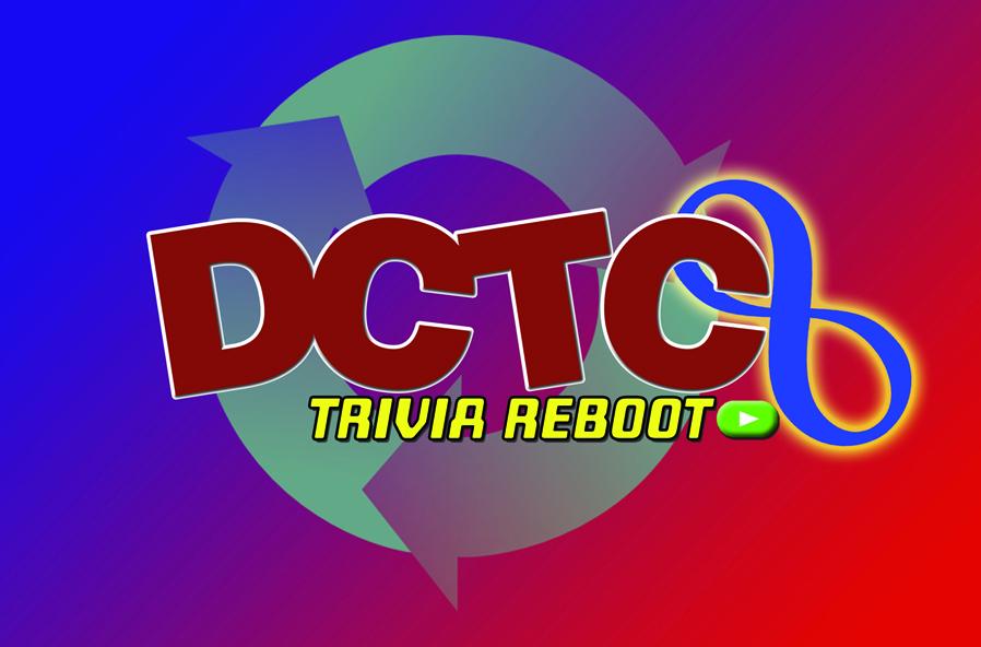 DCTC8 Logo