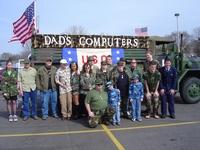 Parade Crew Picture