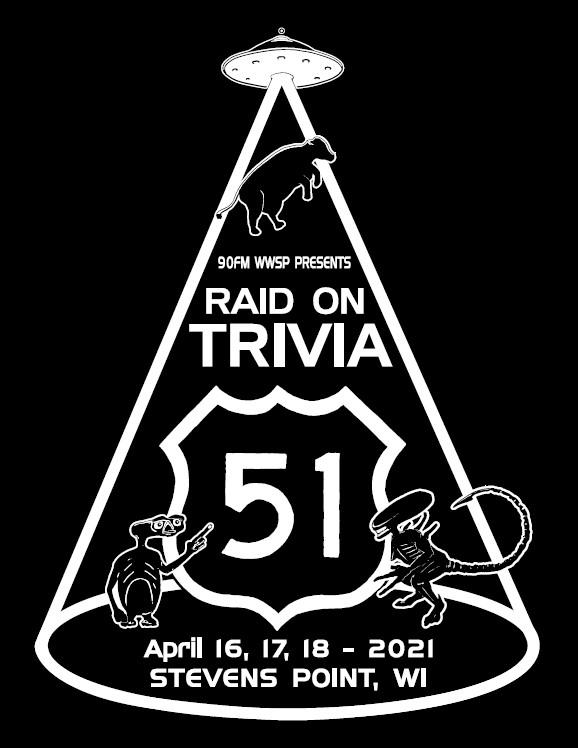 Trivia 51 Logo