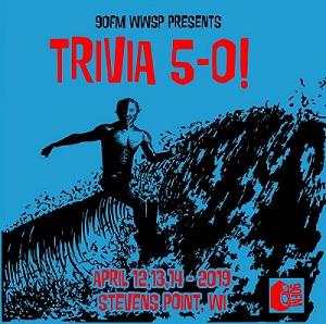 Trivia 50 Logo