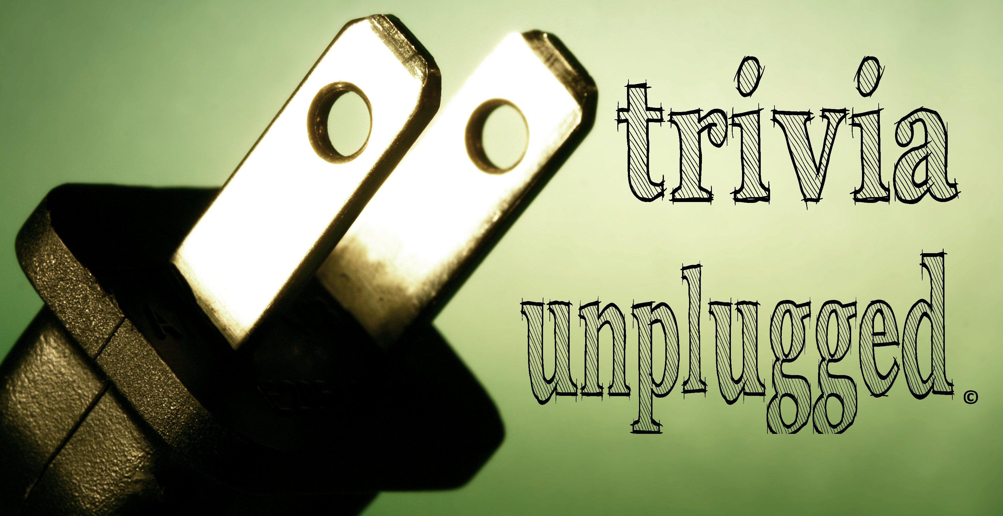 Trivia Unplugged